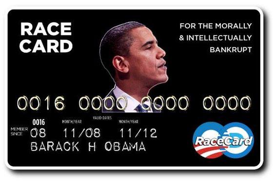 "Alxandro on Twitter: ""@RaHa762 @DrottM @PoliticalAnt @rjoseph7777 @AnnBedge @WhiteHouse Oh dear, here comes the race card. http://t.co/gJLHIyx2p4"""