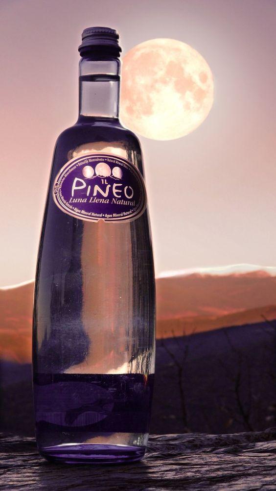 Pineo Lluna Lena
