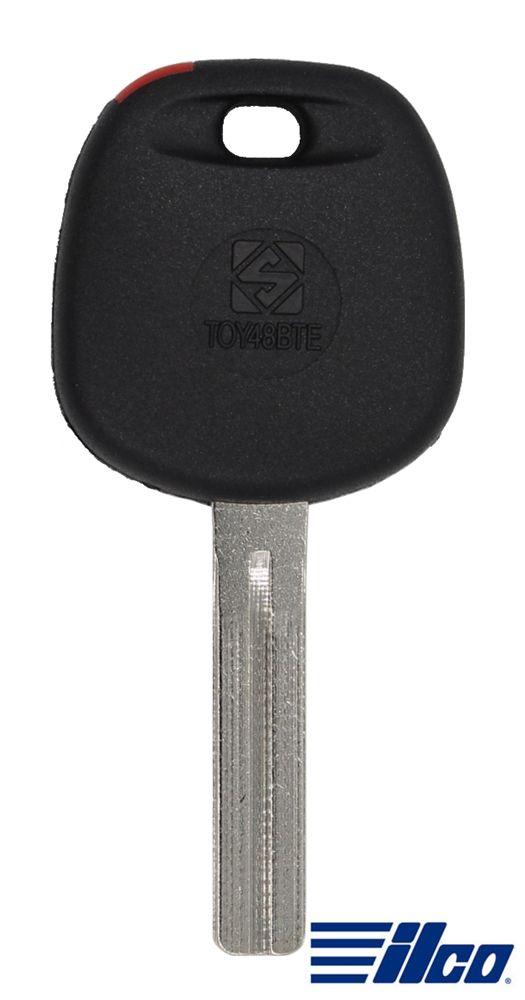 Ilco Toy48bt4 Transponder Key In 2021 Key Key Blank All Codes