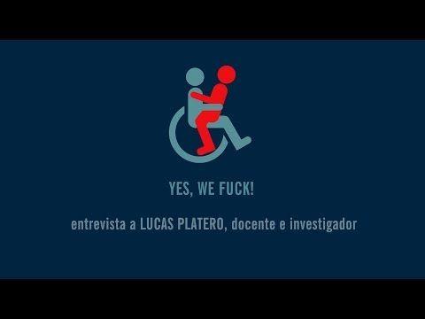 Entrevista a LUCAS PLATERO - YouTube