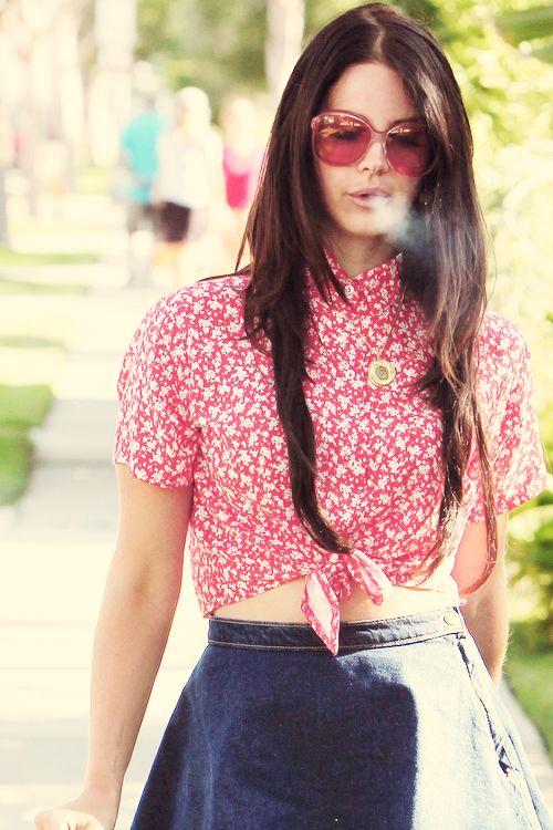 Lana Del Rey x