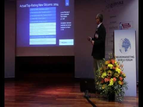 #Neuromarketing World Forum: El factor humor y el impacto emocional de la publicidad.