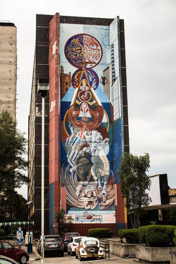 Plaza de las Tres Culturas_00005