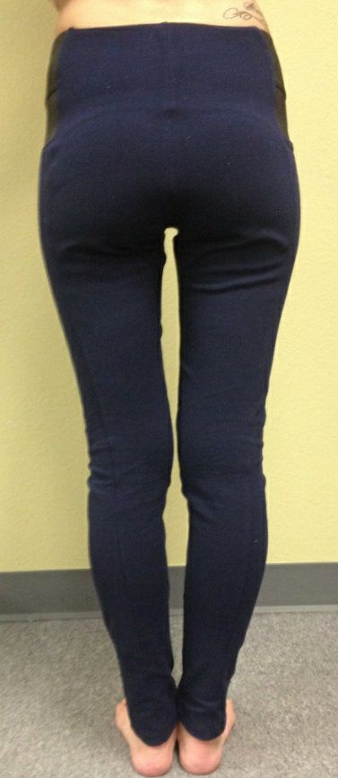 Kiki La'Rue - Tailored to Perfection - Navy , $39.99 (http://www.kikilarue.com/tailored-to-perfection-navy/)