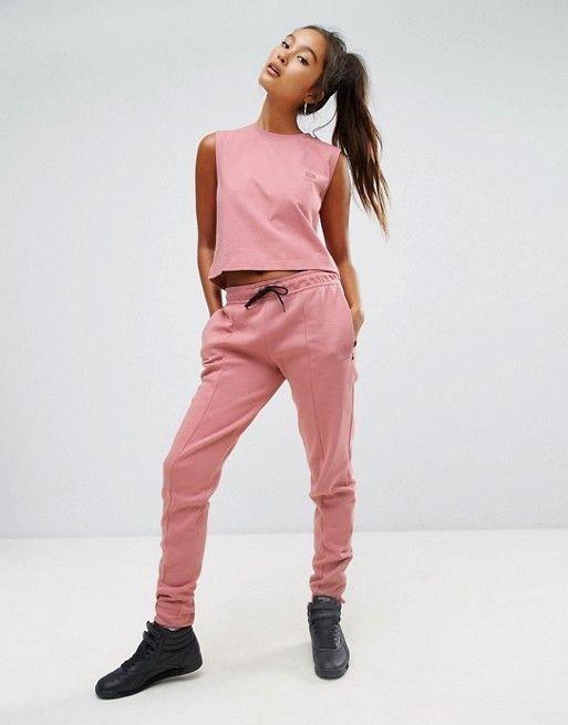 50 Stylish Sweat Pants Outfits Ideas | Womens Fashion