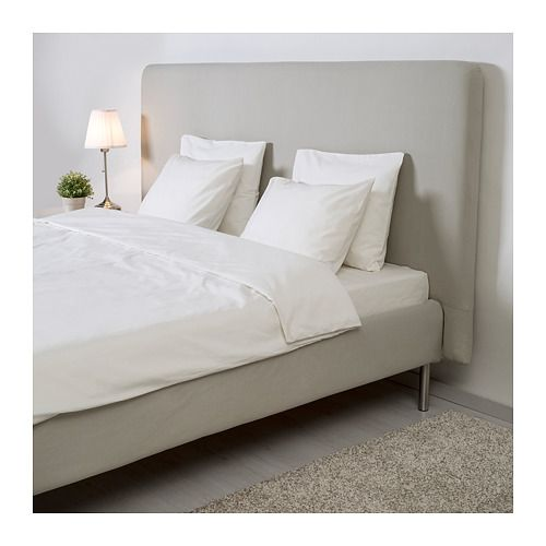 Ikea Us Furniture And Home Furnishings Bed Frame Beige Bed Adjustable Bed Base