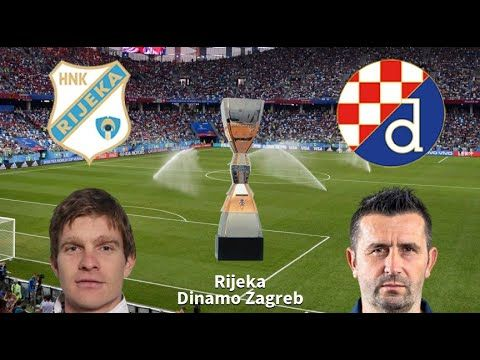 Rijeka Vs Dinamo Zagreb Prediction Preview 10 11 2019 Football Predictions Football Predictions Rijeka Zagreb