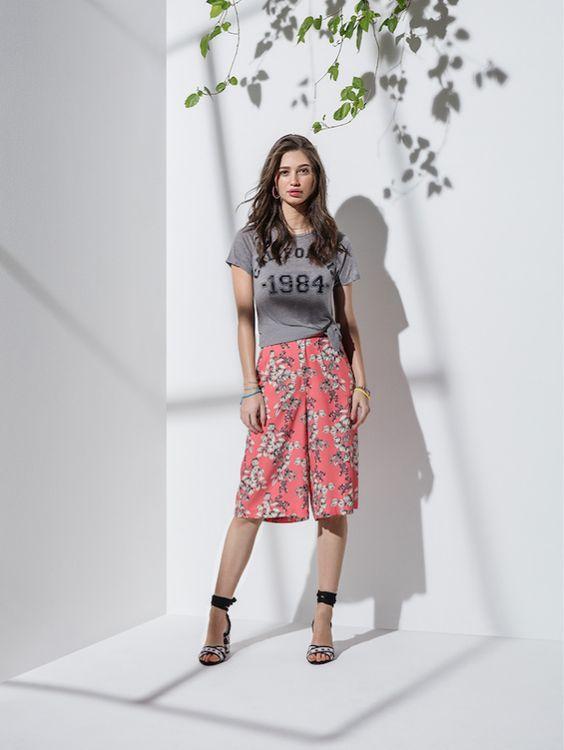 Camiseta Kira, R$ 49,90 / Clique para comprar
