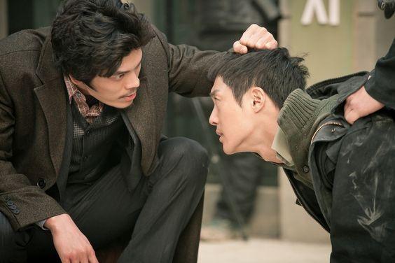 Phim anh hùng thời đại Hàn Quốc