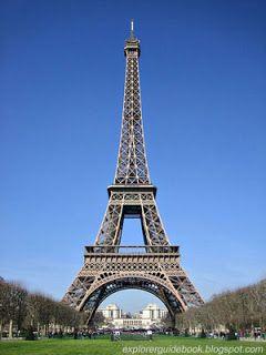 Menara Eiffel Menara Eiffel Menara Paris