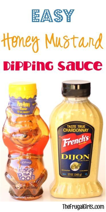 ... sauce for dipping chicken fingers or adding to grilled chicken