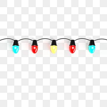 Christmas Colorful Lights 3d Illustration New Year Clipart Celebration Lights Png Transparent Clipart Image And Psd File For Free Download New Year Clipart Colored Christmas Lights Gold Clipart
