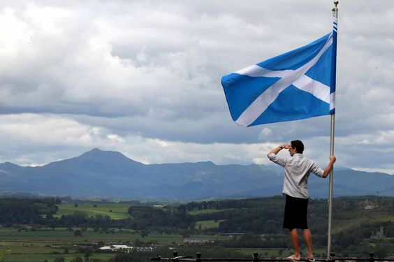 Business Wars: How An Independent Scotland Would Have Changed The Business World