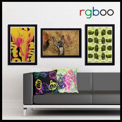 ilustrações na #rgboo