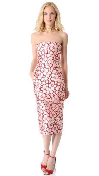 DSQUARED2 Stormy Weather Dress