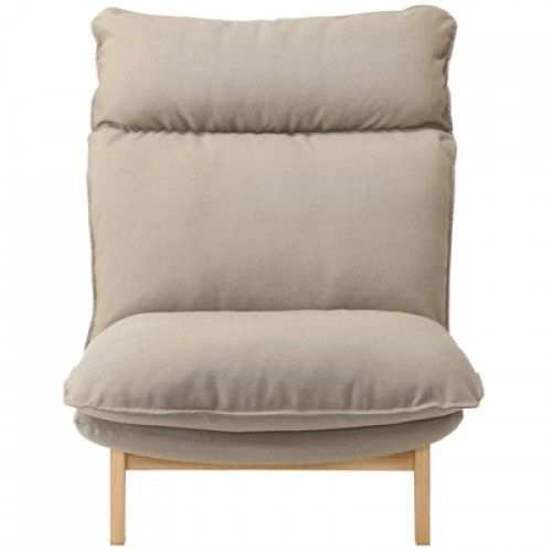 High Back Reclining Seat Muji Furnish Take A Pinterest Sofa Sofas And Grey