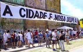 Taís Paranhos: TRF-5 dá parecer favorável à continuação do projeto Novo Recife...