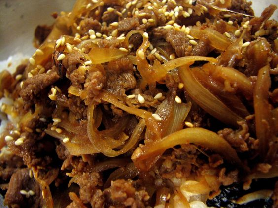 Top Hotel Deals: South Korean Foods
