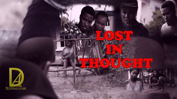 LOST IN THOUGHT (Funny Drama EP 5)