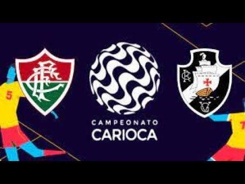 Saiba Como Assistir Fluminense X Vasco Ao Vivo Online Em 2021 Vasco Ao Vivo Fluminense Campeonato Carioca