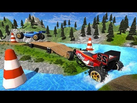 Car Racing Games Toy Truck Rally Driver Car Racing Games 2019