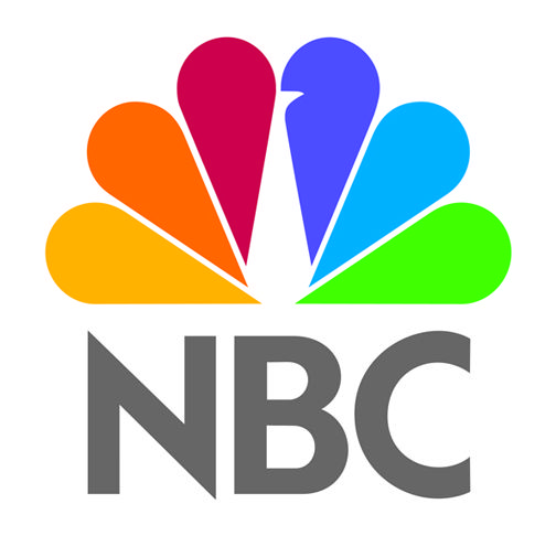 NBC Designed by Chermayeff & Geismar, 1980
