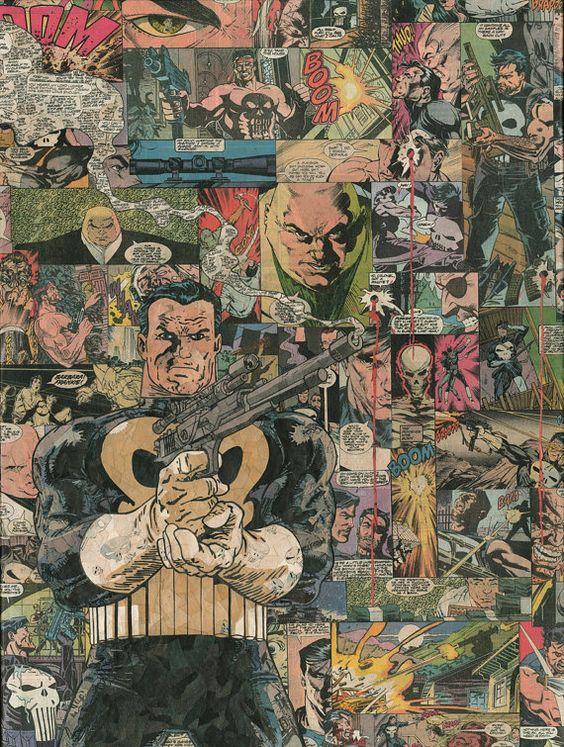 Galeria de Arte (5): Marvel e DC - Página 37 84d4684f3ee9484b2febae2d7316e690