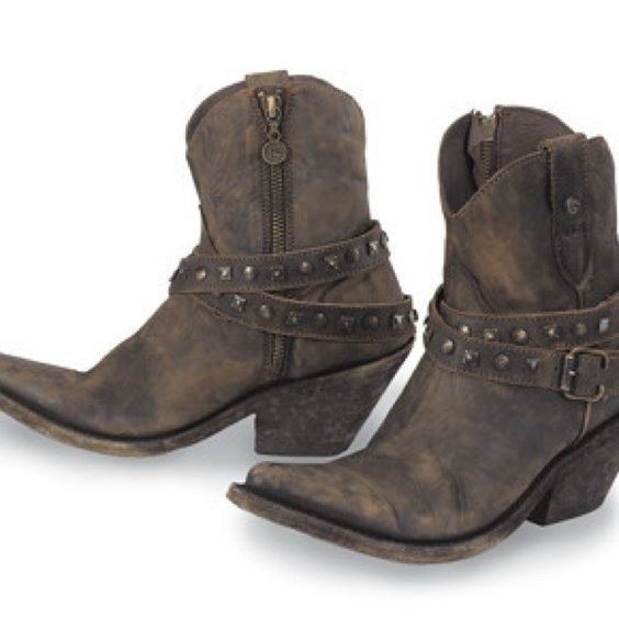 liberty black boots ankle boots western boots cowboy boots