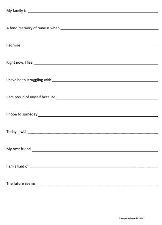 Essay on self awareness