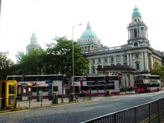 A seguir, conheça um pouco sobre a parte da Irlanda que ainda pertence à Grã-Bretanha