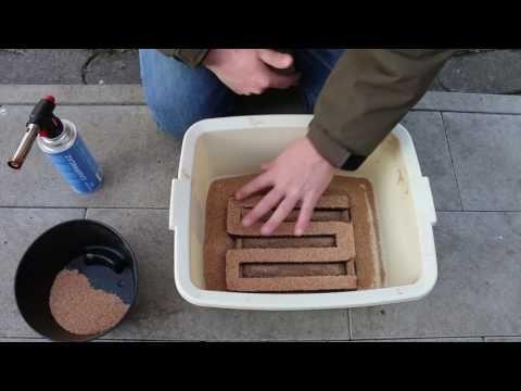 Sparbrand X2f Kaltraucherzeuger Bedienungsanleitung 100 Raucherschnecke Youtube Rauchern Schnecken Anleitungen