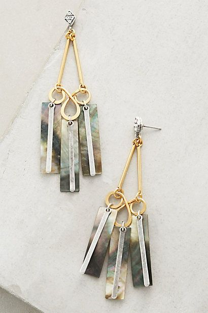 Windsong Drops #anthropologie