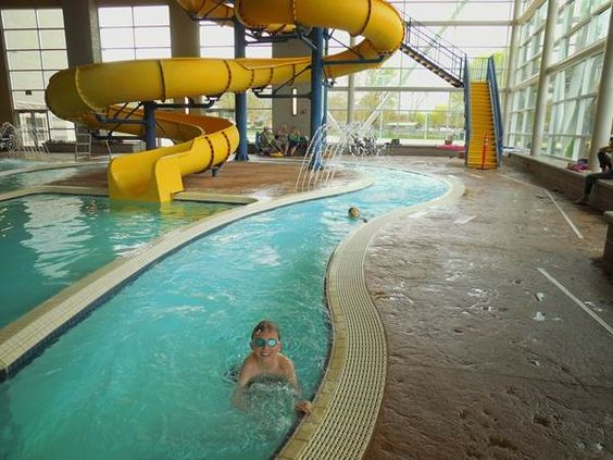 7 Best Utah Indoor Pools To Take Your Kids This Winter Utah Pools And Indoor Pools