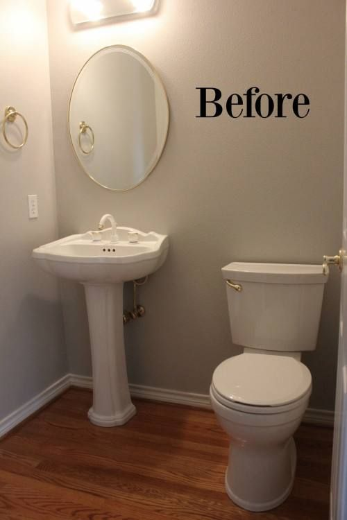 Diva Decorations Ideas Half Bathroom Decor Half Bathroom Small