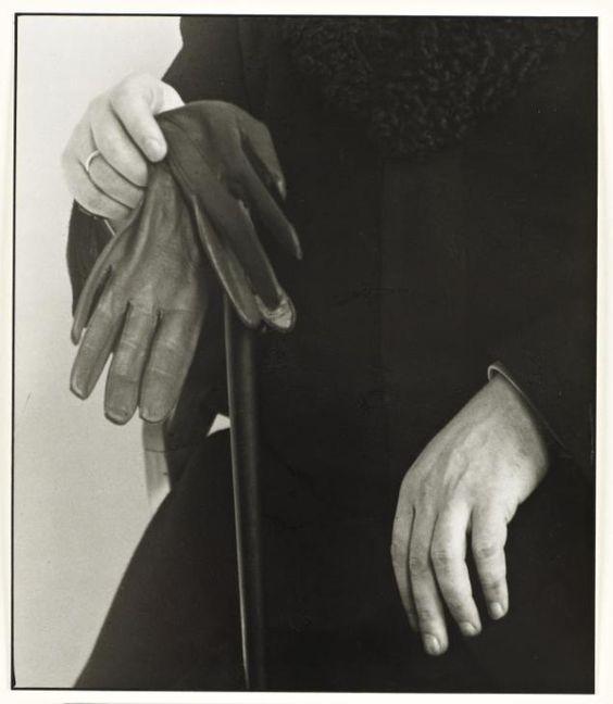 August Sander 'Studien - Der Mensch [Hands of the Writer L. Mather]', c. 1928, printed 1990 © Die Photographische Sammlung/SK Stiftung Kultur - August Sander Archiv, Cologne; DACS, London, 2015.