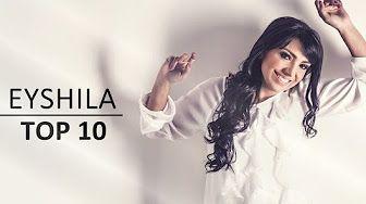 Eyshila Top 10 Youtube Ate Tocar O Ceu Cantora Evangelica E