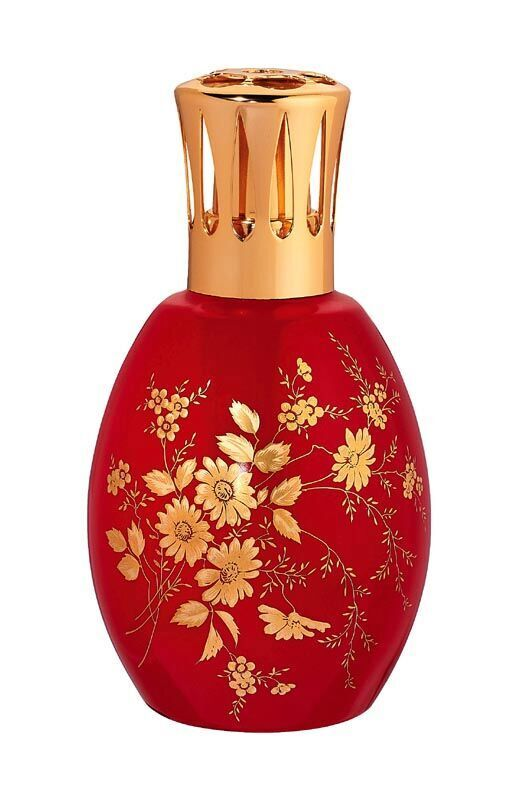 Shanghai Artoria Limogues Lampe Berger Fine Porcelain Fragrance Lamp