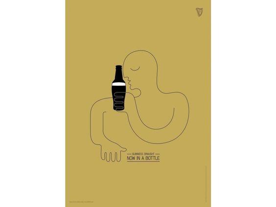 #Guinness #NowinaBottle