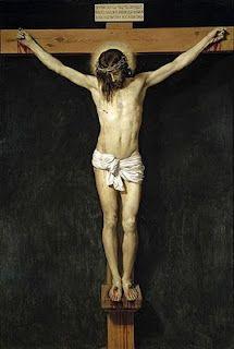 Crucifixion in Portuguese