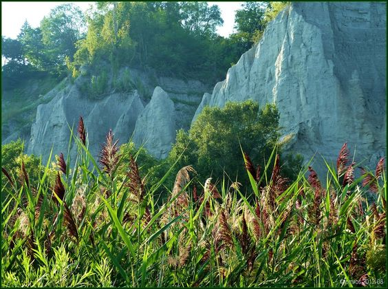 Panoramio -   Scarborough Bluffs   by Tomros