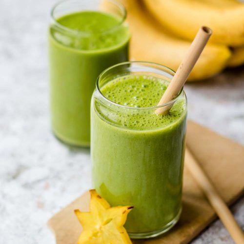 12++ Spinat im smoothie gesund Trends