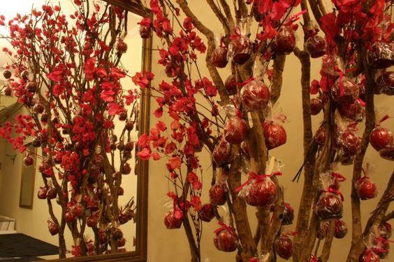 Árvore Maça do Amor - Vitória - Artigos e Dicas - SeuEvento.Net