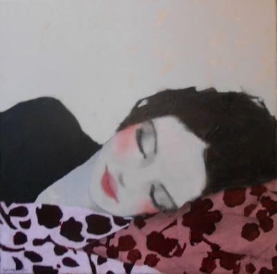 peintures - carine b.