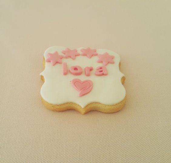 Özel günlerinizde sadece size özel kurabiyelerimizle yanınızdayız... #lora #loraankara