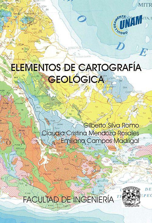 Elementos de Cartografía Geológica