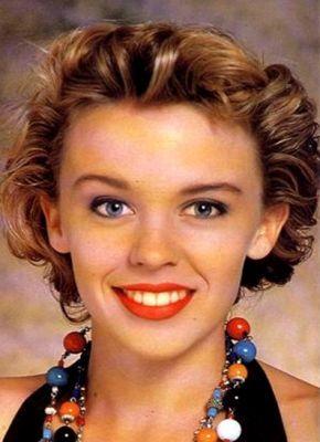 Resultado de imagen de kylie 1989