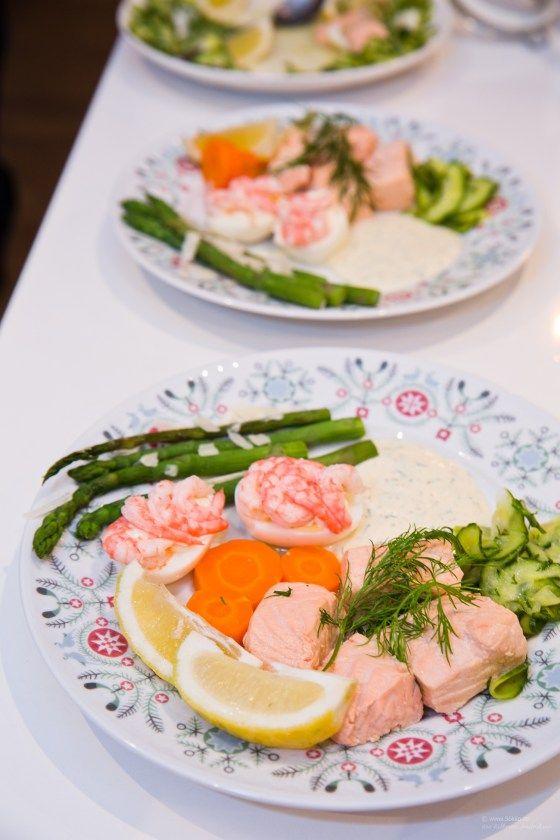 svensk fisk recept
