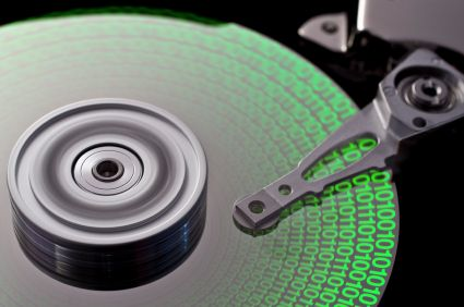 Recuperar dados de um disco rígido - http://www.comofazer.org/outros/recuperar-dados-de-um-disco-rigido/