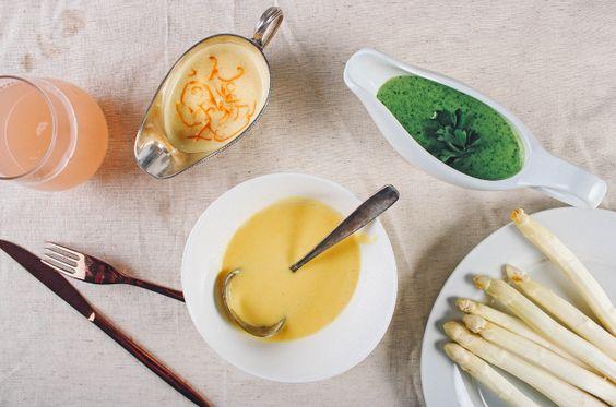 Wer Sauce Hollandaise selber machen möchte, ist hier genau richtig. Wir von Kochzauber zeigen Euch im Video Schritt für Schritt, wie es geht.