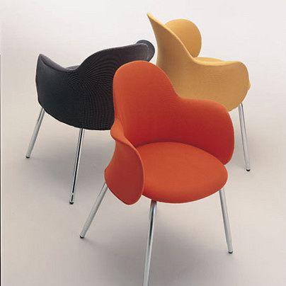 Dizzy Small Armchairs